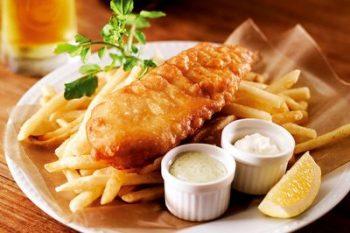 fish-n-chips バー 出会い